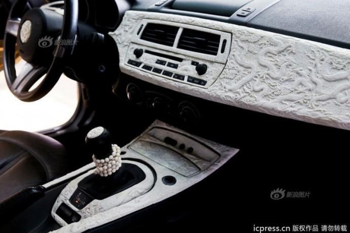 BMW Torpido