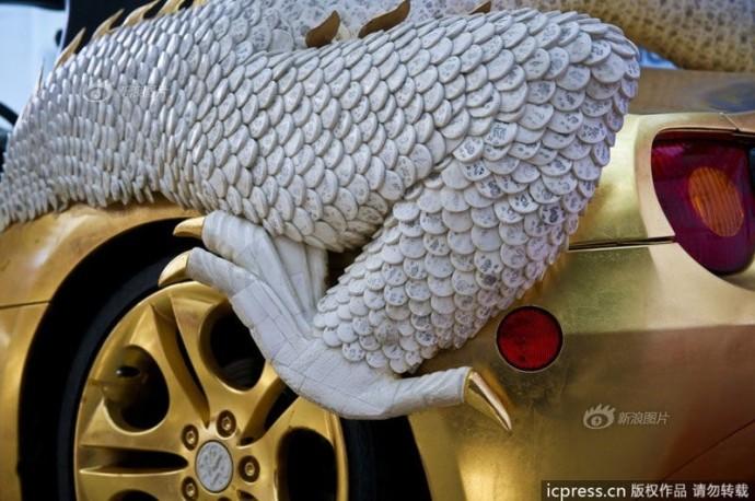 Dragon Ayağı