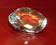 105,6 carat elmas