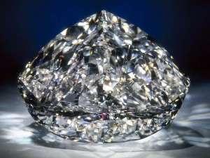 Centenary Diamond