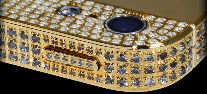 milyon dolarlık telefon