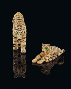 Kaplanlar Cartier